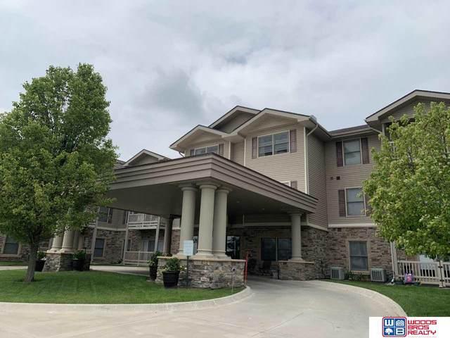5831 Enterprise Drive #309, Lincoln, NE 68521 (MLS #22012793) :: Complete Real Estate Group