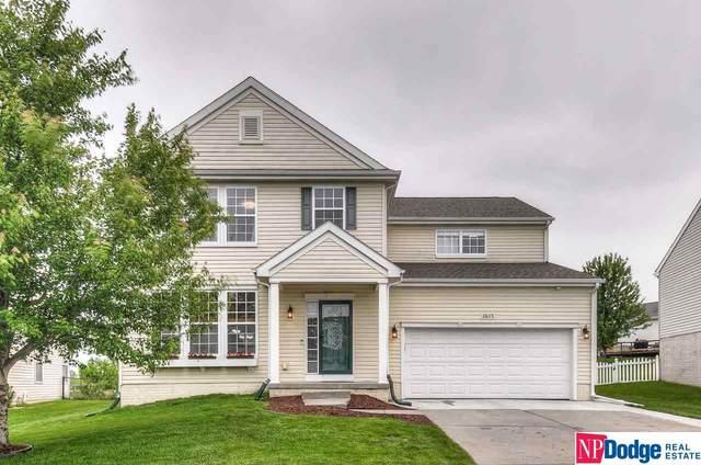 2615 Kelly Drive, Bellevue, NE 68123 (MLS #22012794) :: Catalyst Real Estate Group