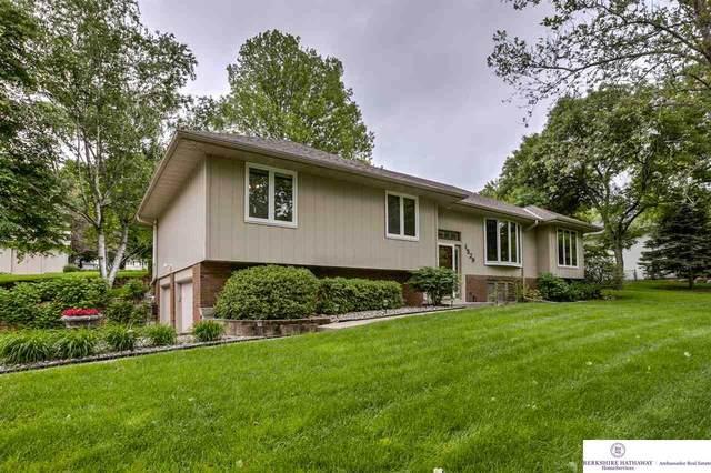 1529 S 110 Street, Omaha, NE 68144 (MLS #22012796) :: Complete Real Estate Group