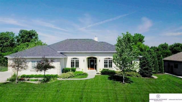 3541 Doonbeg Road, Lincoln, NE 68520 (MLS #22012822) :: Omaha Real Estate Group