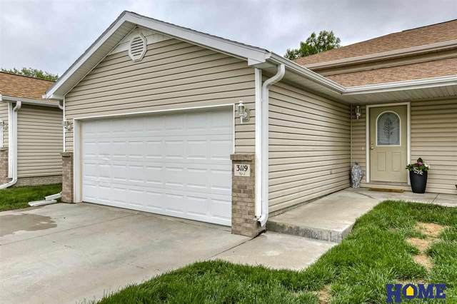 3119 N 70th Street #2, Lincoln, NE 68507 (MLS #22012823) :: Complete Real Estate Group
