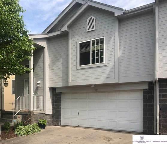 15034 Camden Avenue, Omaha, NE 68116 (MLS #22012830) :: kwELITE