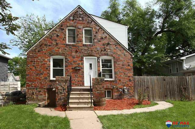 3324 P Street, Lincoln, NE 68503 (MLS #22012838) :: Complete Real Estate Group