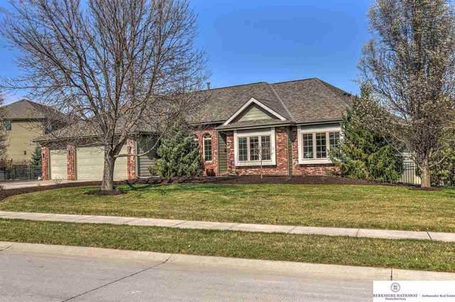 10107 S 164 Street, Omaha, NE 68136 (MLS #22012852) :: Complete Real Estate Group