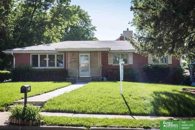 718 S 113 Street, Omaha, NE 68154 (MLS #22012867) :: Complete Real Estate Group