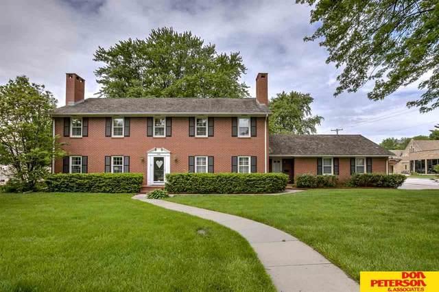 1245 N Nye Avenue, Fremont, NE 68025 (MLS #22012887) :: Dodge County Realty Group