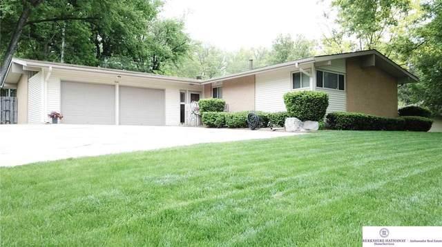 7867 Templeton Drive, Omaha, NE 68134 (MLS #22012888) :: Dodge County Realty Group