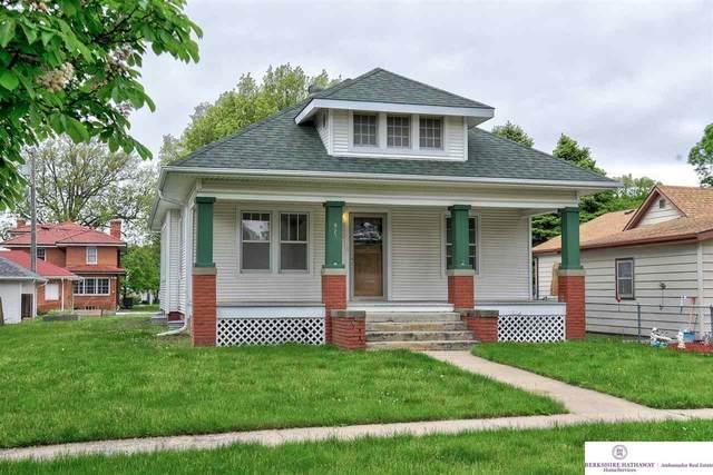 823 N 6 Street, David City, NE 68632 (MLS #22012891) :: Dodge County Realty Group