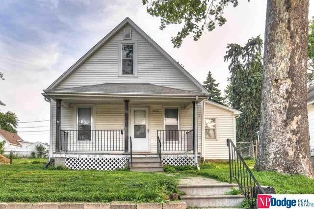 3936 Arbor Street, Omaha, NE 68105 (MLS #22012893) :: Dodge County Realty Group