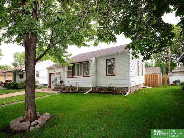 1620 N Madison Street, Fremont, NE 68025 (MLS #22012922) :: Stuart & Associates Real Estate Group