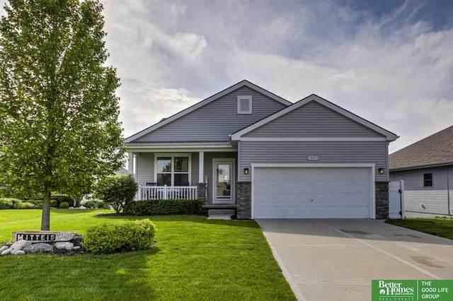 16811 Colony Circle, Omaha, NE 68136 (MLS #22012928) :: Capital City Realty Group