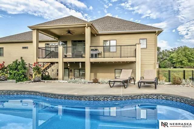 1610 S 213 Circle, Elkhorn, NE 68022 (MLS #22012940) :: kwELITE