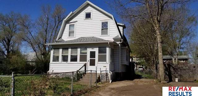 5318 N 25 Street, Omaha, NE 68111 (MLS #22012962) :: Stuart & Associates Real Estate Group