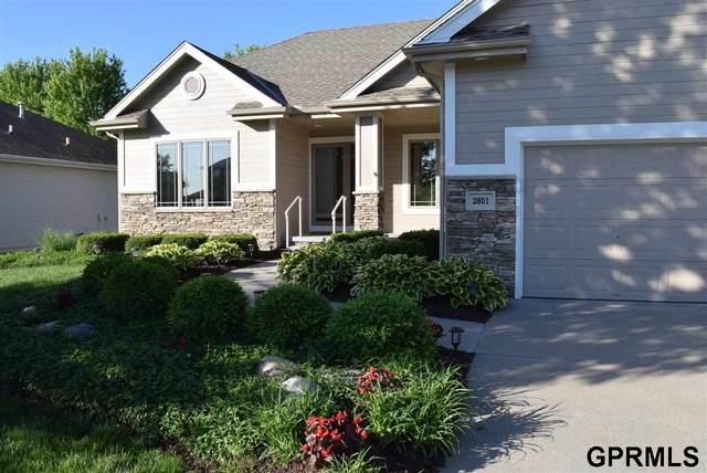 2801 John Street, Papillion, NE 68133 (MLS #22012964) :: Dodge County Realty Group