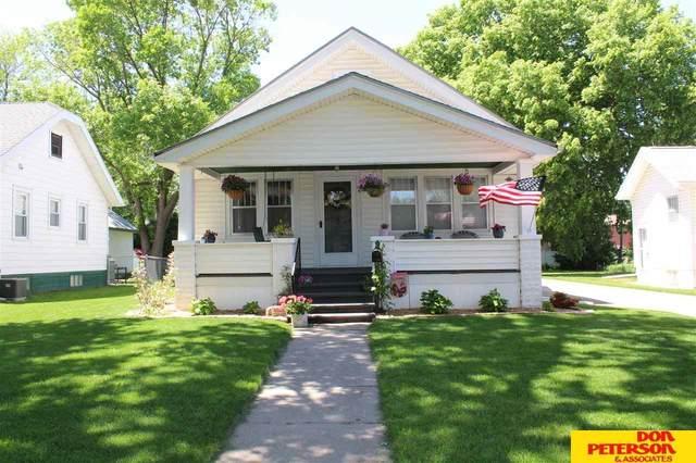 1807 N I Street, Fremont, NE 68025 (MLS #22012968) :: Stuart & Associates Real Estate Group