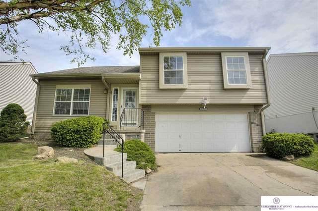 12920 Curtis Avenue, Omaha, NE 68164 (MLS #22012969) :: kwELITE