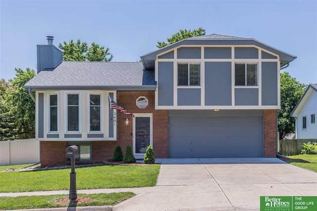 2401 Circletown Place, Bellevue, NE 68123 (MLS #22012981) :: Stuart & Associates Real Estate Group