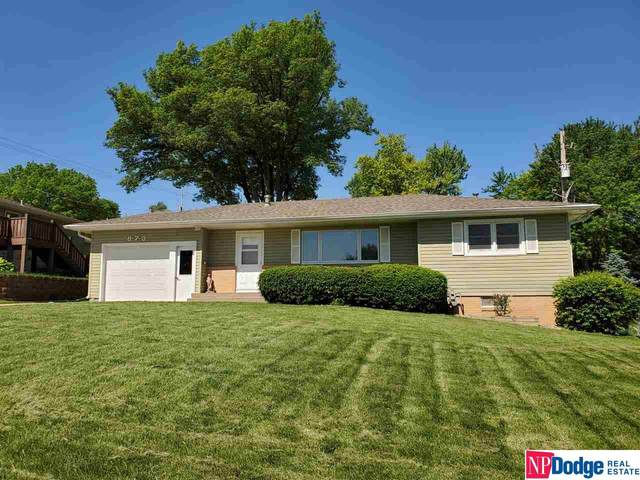 873 S 16 Street, Blair, NE 68008 (MLS #22012983) :: Stuart & Associates Real Estate Group