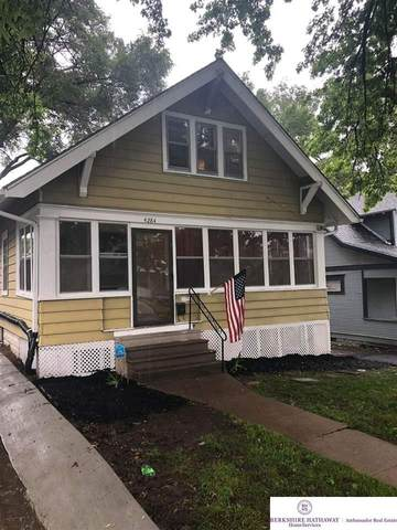 4284 Wirt Street, Omaha, NE 68111 (MLS #22013002) :: Catalyst Real Estate Group