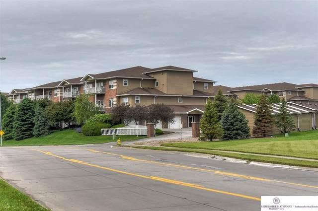 3325 N 148 Court #3308, Omaha, NE 68116 (MLS #22013003) :: One80 Group/Berkshire Hathaway HomeServices Ambassador Real Estate