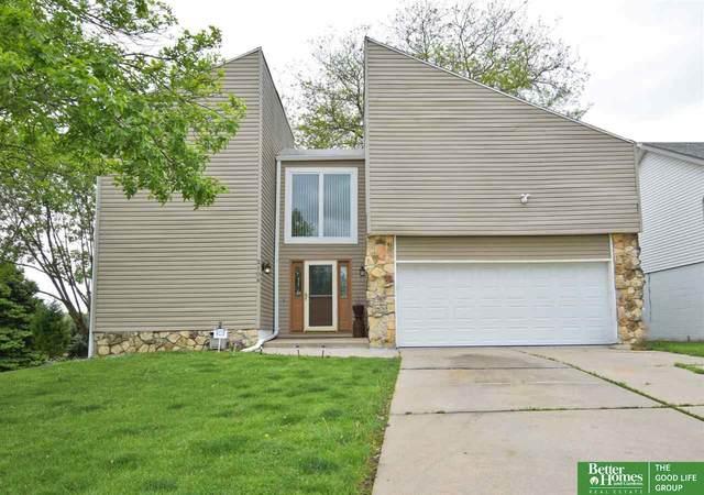 2106 N 113th Street, Omaha, NE 68164 (MLS #22013005) :: Complete Real Estate Group