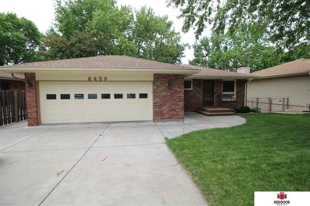 2439 N 74 Street, Lincoln, NE 68507 (MLS #22013014) :: Dodge County Realty Group