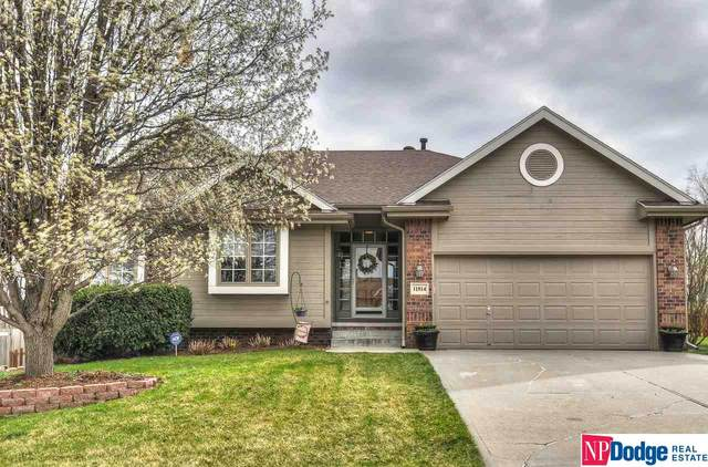 11814 S 53rd Avenue, Papillion, NE 68133 (MLS #22013017) :: Dodge County Realty Group