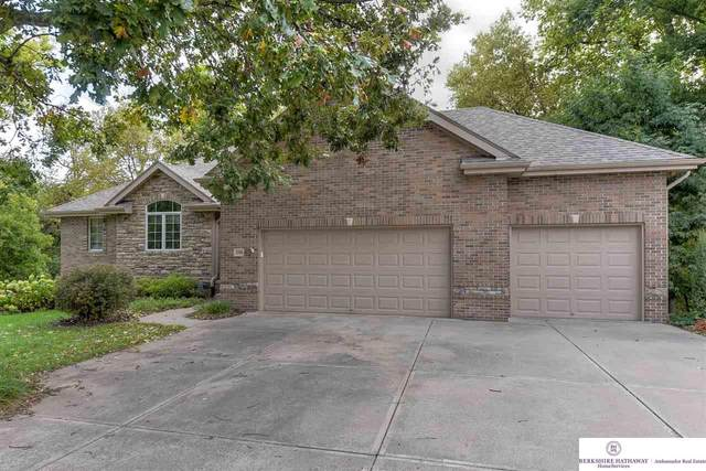 11803 Windcrest Drive, Papillion, NE 68133 (MLS #22013021) :: Omaha Real Estate Group