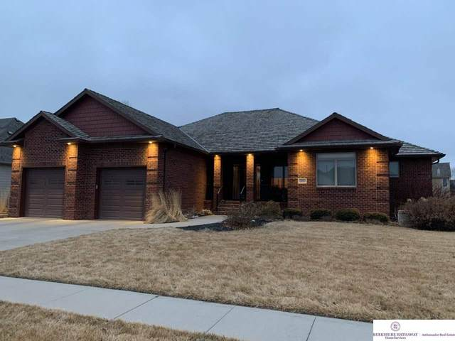 1249 Glenwood Court, Fremont, NE 68025 (MLS #22013030) :: Dodge County Realty Group