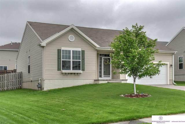6407 Michael Drive, Omaha, NE 68157 (MLS #22013041) :: Complete Real Estate Group