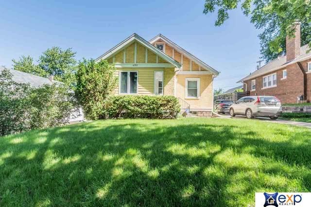 4352 Davenport Street, Omaha, NE 68131 (MLS #22013050) :: One80 Group/Berkshire Hathaway HomeServices Ambassador Real Estate