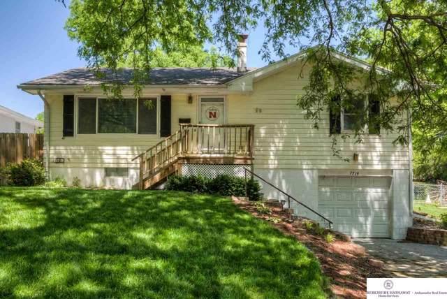 7714 Hascall Street, Omaha, NE 68124 (MLS #22013056) :: Omaha Real Estate Group