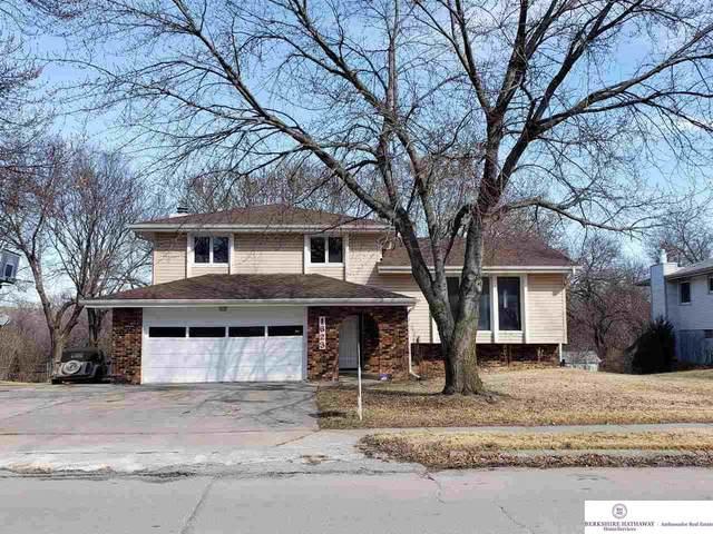 1623 Peterson Drive, Omaha, NE 68130 (MLS #22013060) :: kwELITE