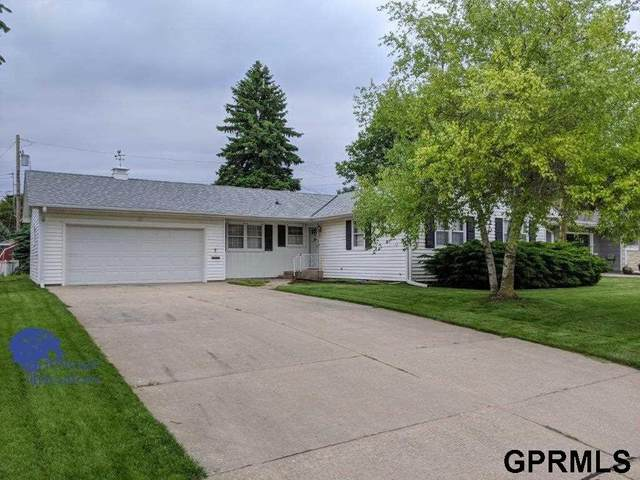 7 Eastridge Drive, York, NE 68467 (MLS #22013061) :: Omaha Real Estate Group