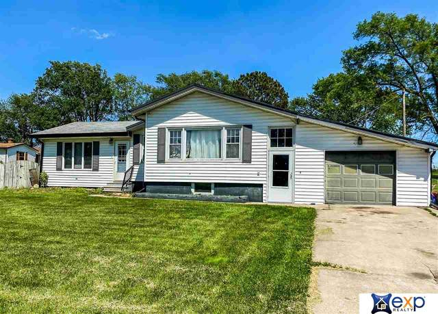 406 Garfield Street, Avoca, NE 68307 (MLS #22013072) :: Stuart & Associates Real Estate Group