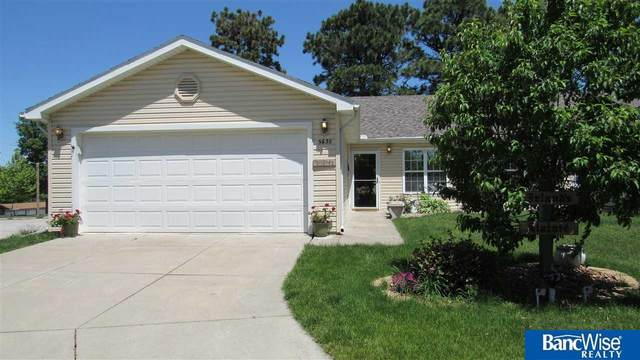 5638 N 26 Place, Lincoln, NE 68521 (MLS #22013078) :: Dodge County Realty Group