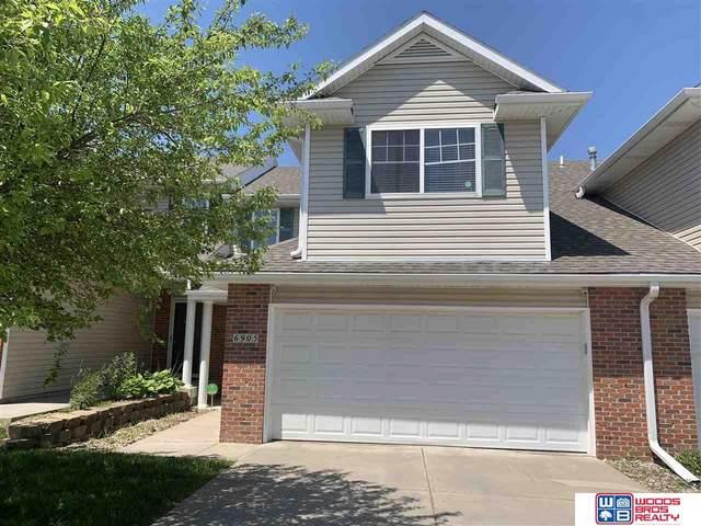 6905 S 90th Street, Lincoln, NE 68526 (MLS #22013090) :: Stuart & Associates Real Estate Group
