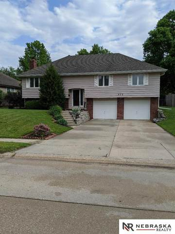 806 Hogan Drive, Papillion, NE 68046 (MLS #22013092) :: Complete Real Estate Group