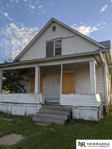 4720 N 30th Street, Omaha, NE 68111 (MLS #22013111) :: Stuart & Associates Real Estate Group