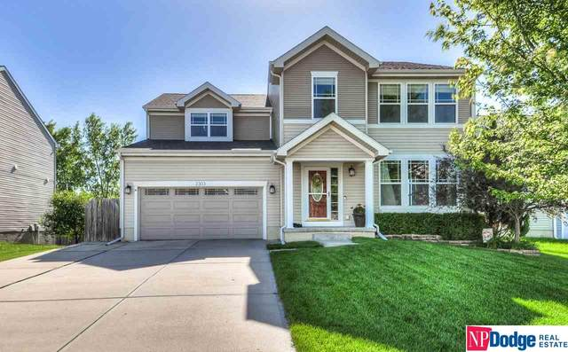 2303 S River Rock Drive, Papillion, NE 68046 (MLS #22013118) :: Complete Real Estate Group