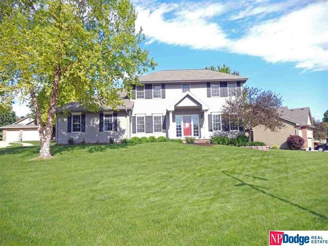 17423 Jefferson Circle, Omaha, NE 68135 (MLS #22013135) :: Dodge County Realty Group