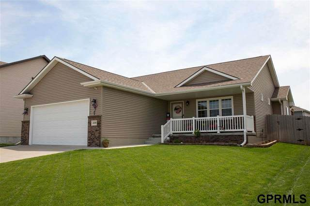 1449 W Silverado Drive, Lincoln, NE 68521 (MLS #22013161) :: Catalyst Real Estate Group
