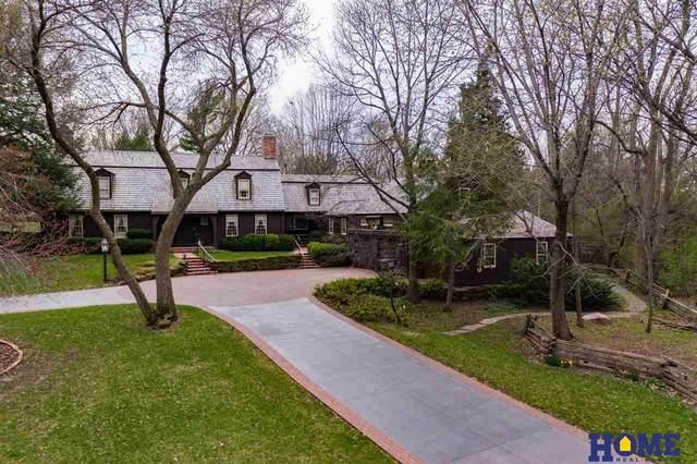 1415 Broadmoore Drive, Lincoln, NE 68506 (MLS #22013165) :: Omaha Real Estate Group