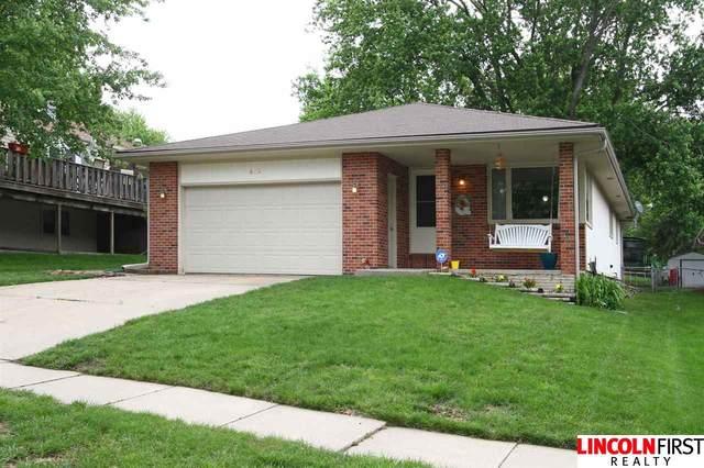4510 S 58Th Street, Lincoln, NE 68516 (MLS #22013169) :: Stuart & Associates Real Estate Group