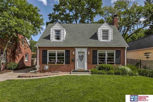 2666 High Street, Lincoln, NE 68502 (MLS #22013205) :: Stuart & Associates Real Estate Group