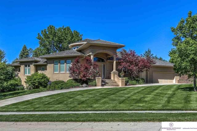 1350 N 143 Avenue Circle, Omaha, NE 68154 (MLS #22013235) :: Catalyst Real Estate Group