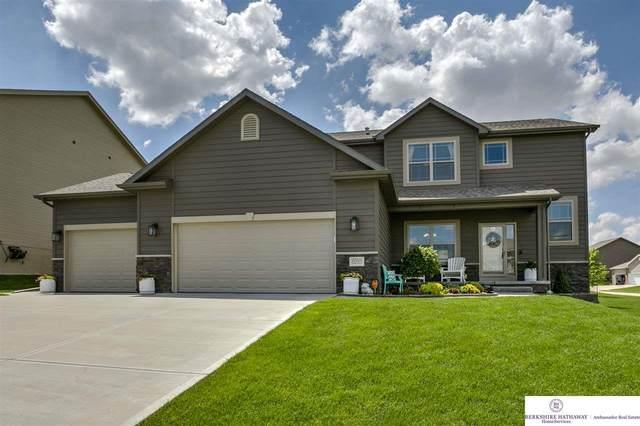 17213 Camp Street, Omaha, NE 68136 (MLS #22013237) :: Complete Real Estate Group