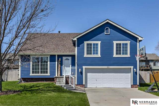 1810 Southview Drive, Papillion, NE 68046 (MLS #22013247) :: Complete Real Estate Group