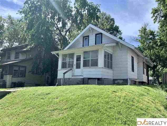 4309 Decatur Street, Omaha, NE 68111 (MLS #22013264) :: Omaha Real Estate Group