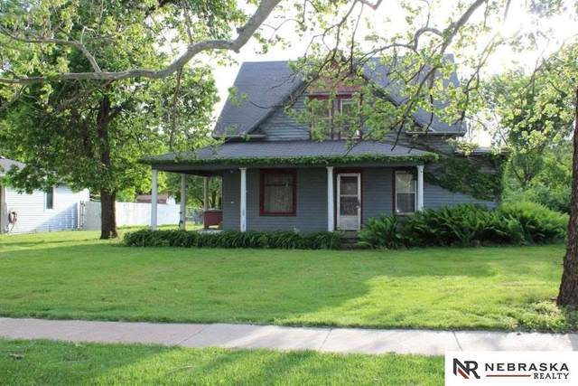 859 N 16th Street, Blair, NE 68008 (MLS #22013269) :: Catalyst Real Estate Group